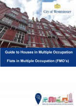 Flats in multiple occupation guidance