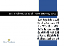 Sustainable Modes of Travel Strategy 2019