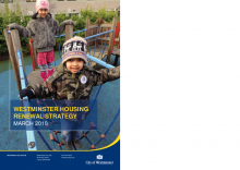 Westminster City Council Housing Renewal Strategy