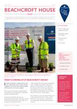Beachcroft House newsletter August 2019