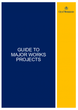 Guide to Major Works Projects