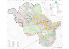 Westminster's City Plan 2019-2040 - policies map